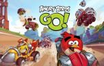 Angry Birds Go! per Android disponibile al download gratis