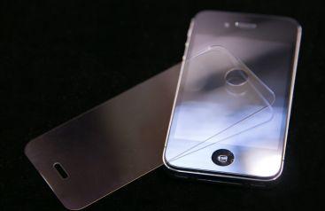 iPhone 6 con display in zaffiro: parte la produzione