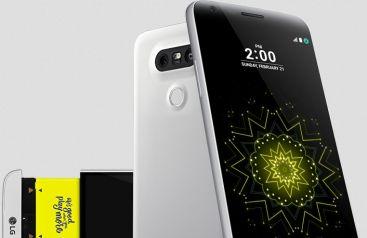 LG G5 Smart Edition: maggiore compattezza, alte performance