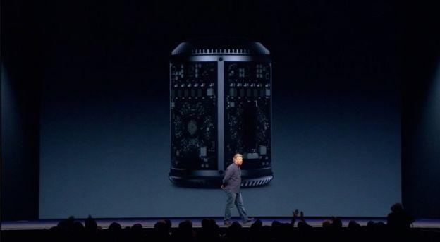 Mac Pro arrivera il 16 dicembre