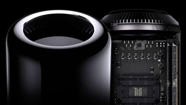 Mac Pro grande domanda e slittamenti data consegna