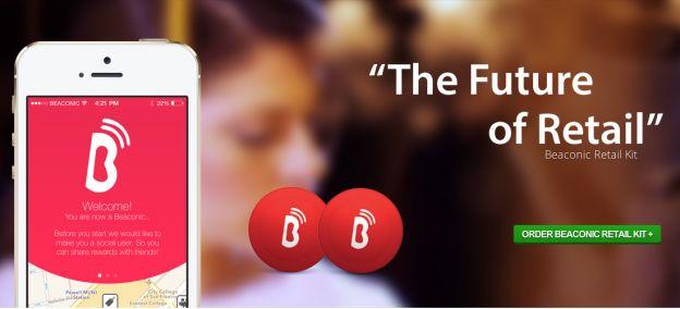 apple ibeacon primi test e kit online