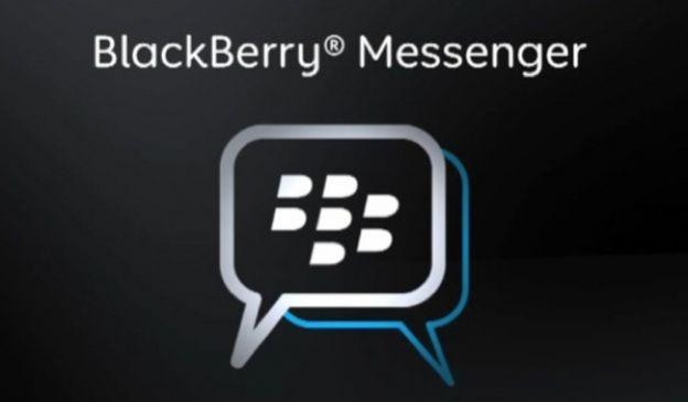 BlackBerry Messenger su iPhone e iPad entro l'estate