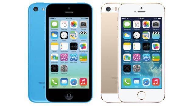 iPhone 5S VS iPhone 5C problemi e critiche