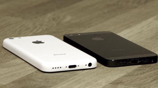iPhone 5S e iPhone 5C prime unita gia spedite