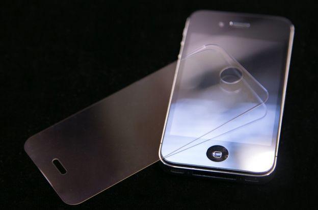 iPhone 6 con display in zaffiro parte la produzione