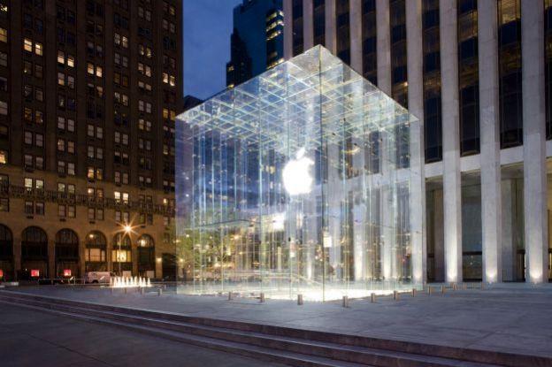 iPhone in permuta negli Apple Store