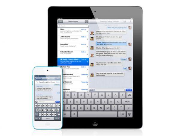 iMessage non funziona, Apple cerca di risolvere il bug