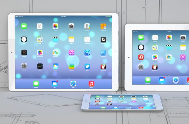 ipad pro tablet enterprise ed educational