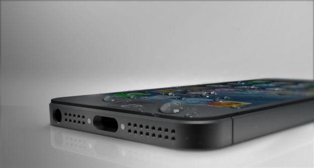 iphone 5 waterproof