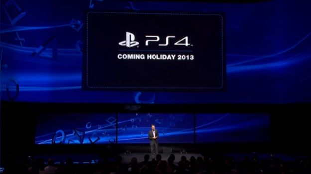 Playstation 4: iPhone e iPad come display secondari