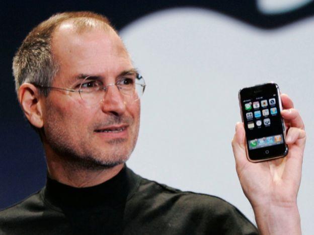 iPhone, sei anni di storia del Melafonino [VIDEO]