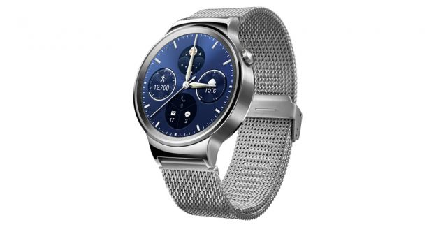 Huawei Watch scheda tecnica