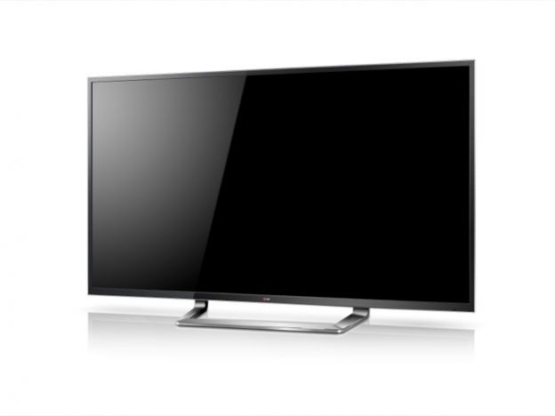 IFA 2012: LG TV 3D Ultra Definition e G2 Smart TV, scheda tecnica ufficiale