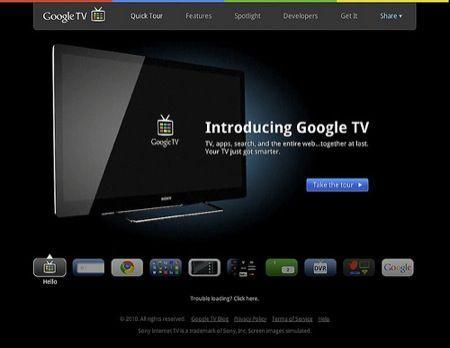 Adobe Flash abbandonato anche per i televisori, brutto colpo alla Google TV
