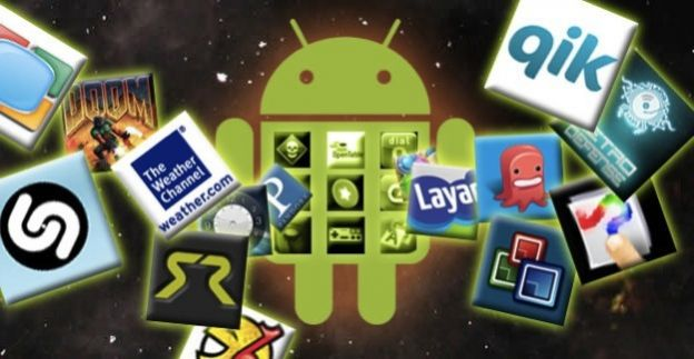 Android raggiunge Apple, disponibili 700.000 app su Google Play