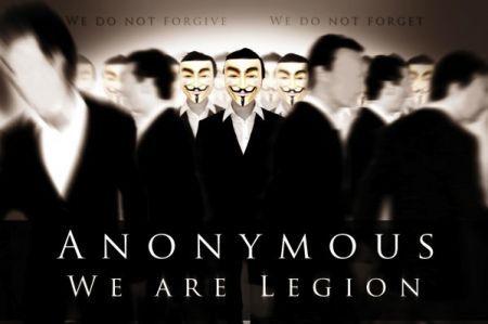 Anonymous 31 marzo
