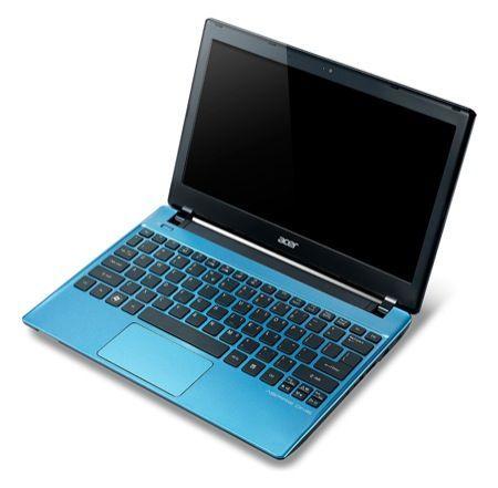 Acer Aspire One 756, caratteristiche dell'ultimo netbook della casa
