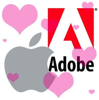 adobe flsh apple