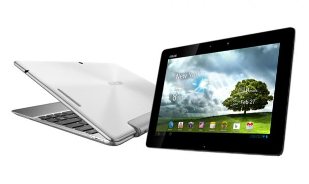 Asus Transformer Pad TF300TL, il primo tablet Android con 4G LTE