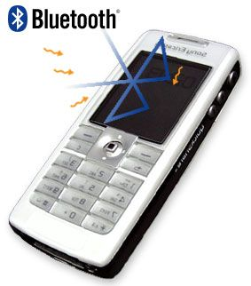 bluetooth cellulare