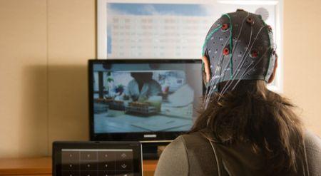 Brindisys sistema interfaccia cervello-computer