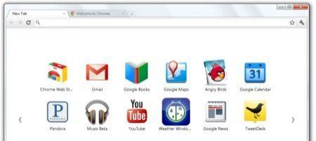 Google Chrome 15, disponibile ufficialmente per il download