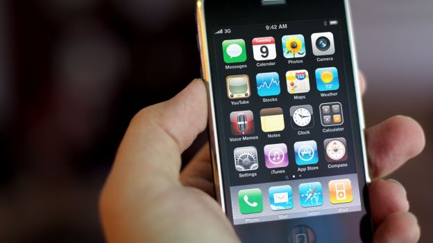 iPhone obsoleti