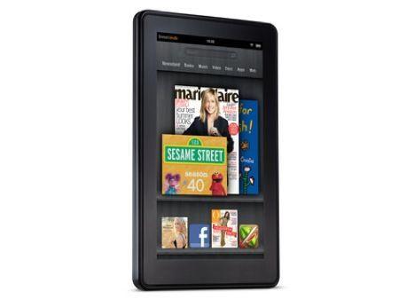 Kindle Fire è un successo, anche Apple inizia a tremare