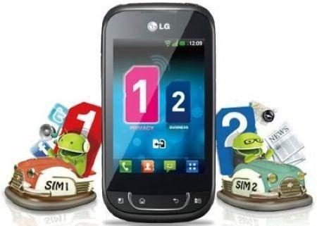 LG Optimus Link P698, la nuova proposta Android con tecnologia Dual SIM