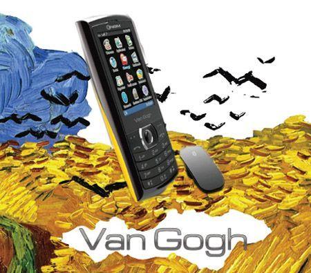 NGM Van Gogh, il primo Dual SIM con auricolare Bluetooth integrato