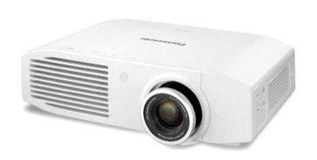 Panasonic PT-AH1000E, il proiettore FullHD da 2.800 lumen
