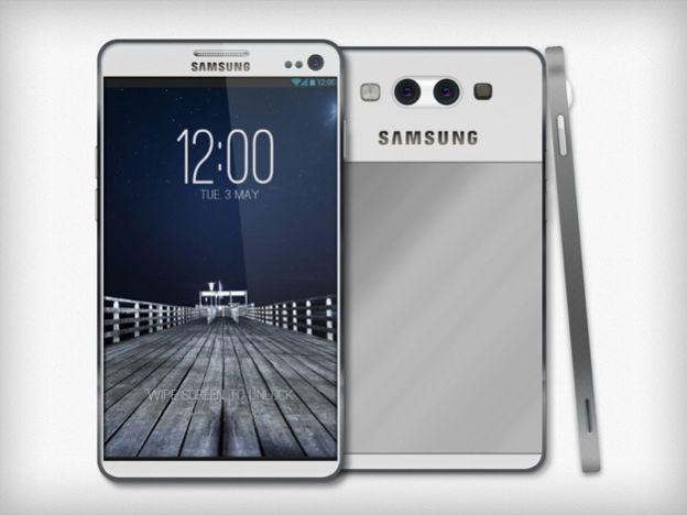 Samsung Galaxy S4, presentazione forse al MWC 2013
