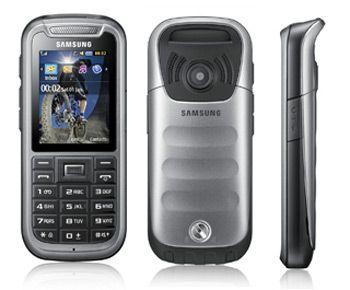 Samsung Xcover C3350, un cellulare nato per essere maltrattato
