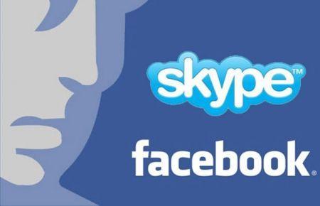 accordo skype facebook