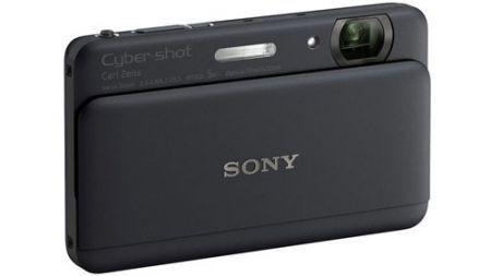 Sony Cyber-Shot TX55