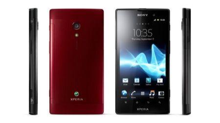 Sony Xperia ion, uscita in Italia confermata ufficialmente a settembre