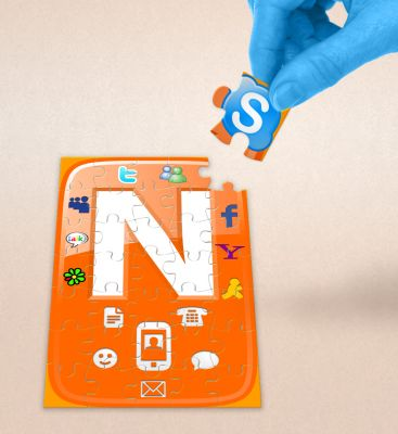 NIente Skype anche per Nimbuzz: ufficiale lo SwitchOff dal 31 ottobre 2010