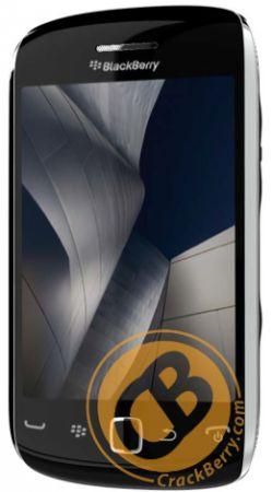 BlackBerry Malibu, il primo Curve con il touchscreen