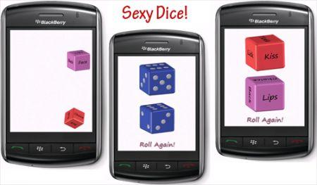 sexy dice