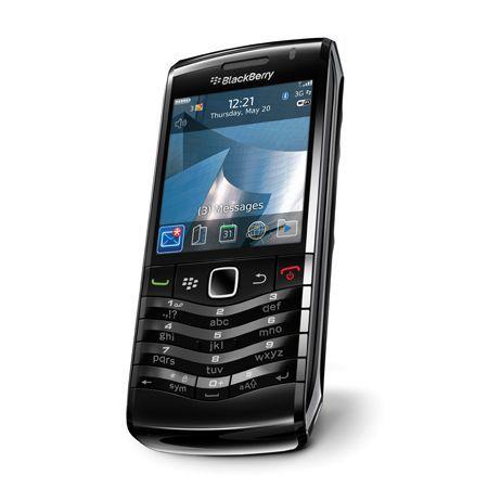 BlackBerry Pearl 3G 9105 disponibile da Maggio 2010 in tutto il mondo