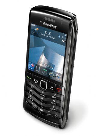 3 Italia e RIM annunciano il nuovo BlackBerry Pearl 3G