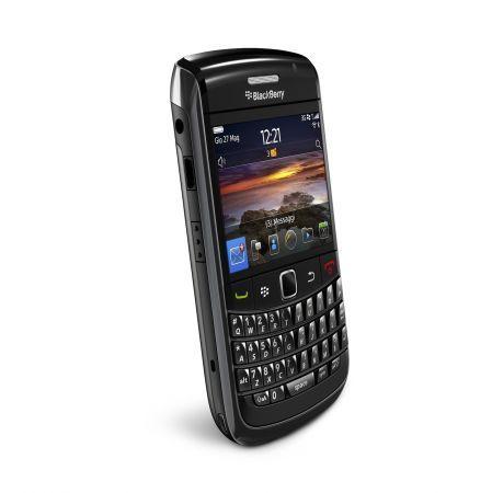 BlackBerry Bold 9780: RIM annuncia il nuovo smartphone per il mercato italiano