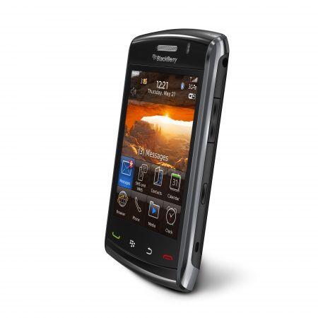 BlackBerry Storm2: Ecco il video promozionale di Verizon