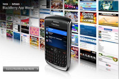 Primo anno di BlackBerry App World: Le nostre considerazioni