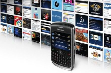 BlackBerry App World introduce in-app purchase