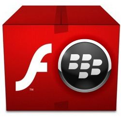 Adobe annuncia Flash 10.1: Non ancora disponibile per BlackBerry
