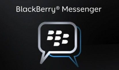 BlackBerry Messenger non arriverà nell'Apple App Store