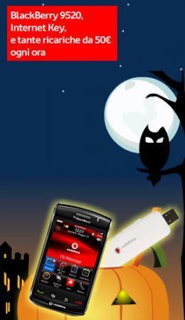 BlackBerry Strom2 9520 promo
