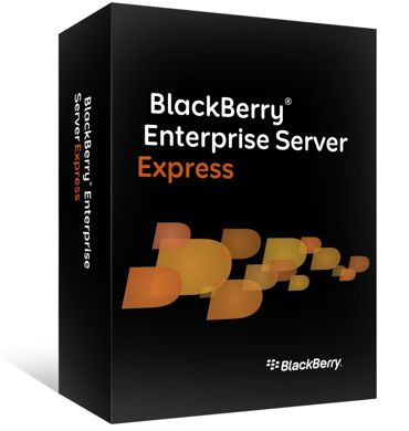 BlackBerry Enterprise Server Express disponibile per il download